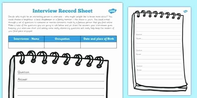 Interview Schedule Template Excel Best Of Template Interview Template for Managers Sheet Templates