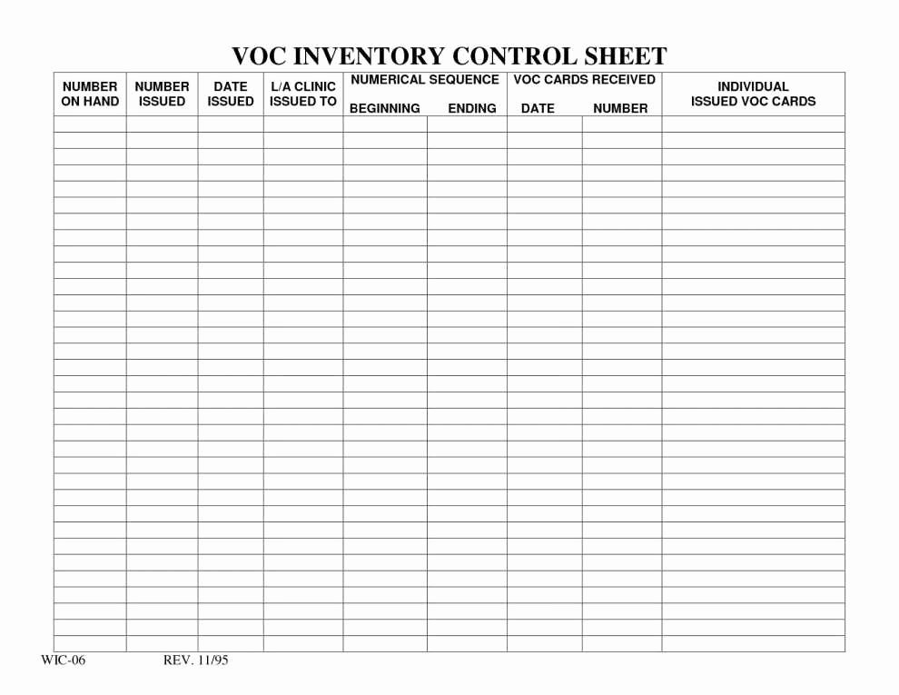 Inventory List Template Excel Beautiful Chemical Inventory Template Excel