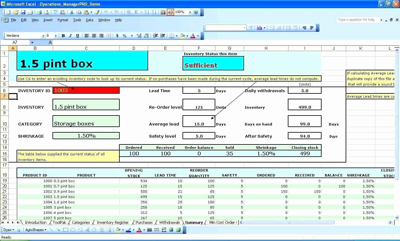 Inventory List Template Excel Beautiful Template Equipment Inventory List Template