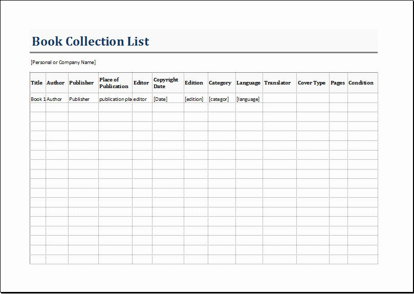 Inventory List Template Excel Best Of 10 Inventory List Templates