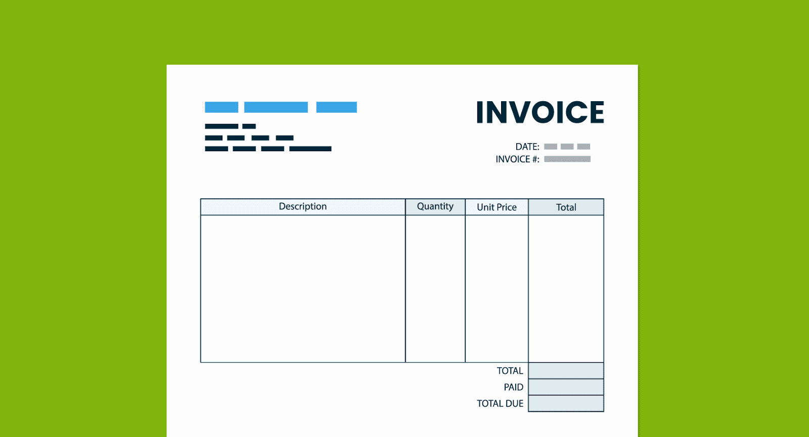 Invoice Spreadsheet Template Free Best Of Free Blank Invoice Template for Excel Excel Template
