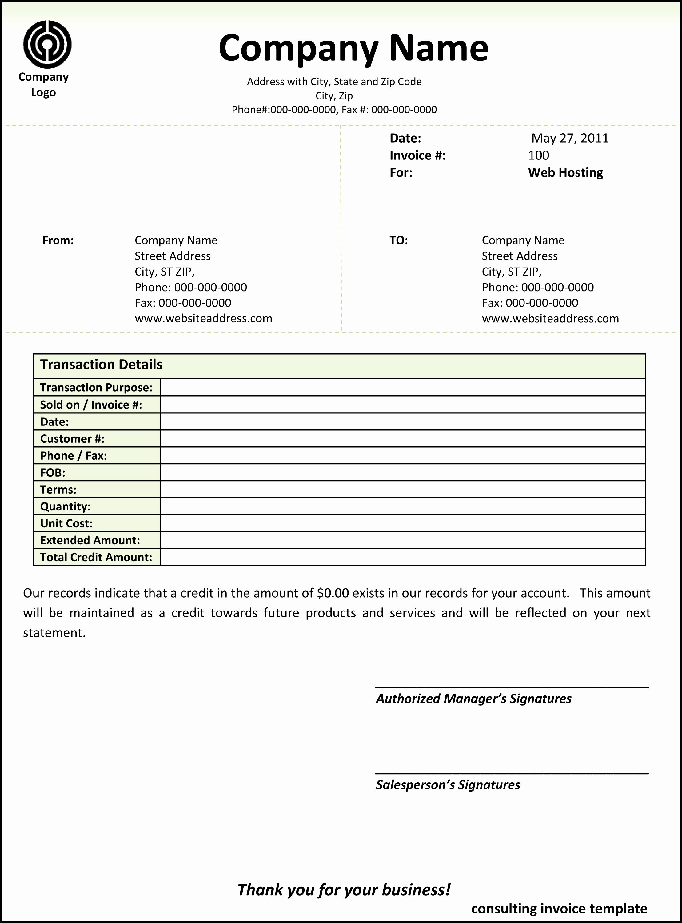 Invoice Template for Consulting Services Lovely Consulting Invoice Template Word