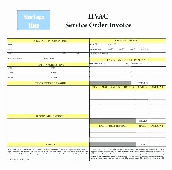Invoice Template for Contract Work Fresh Template Contract Work Invoice Example Template 8