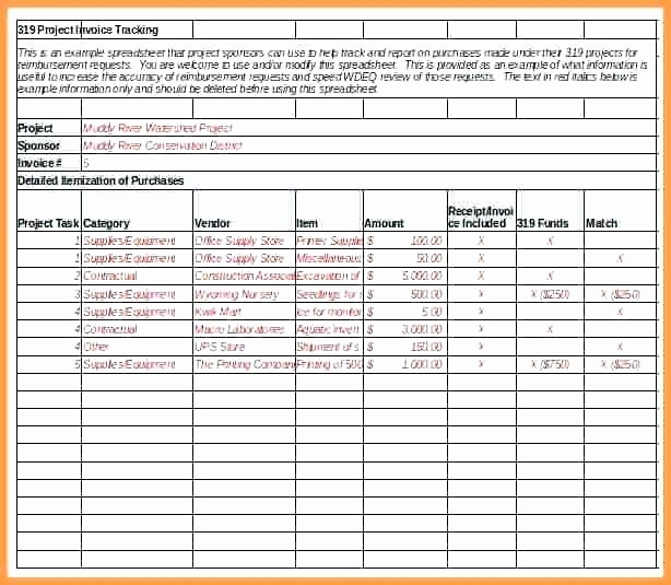 Invoice Tracking Template Excel Awesome Template Sales Invoice Excel Templates Free Tracker