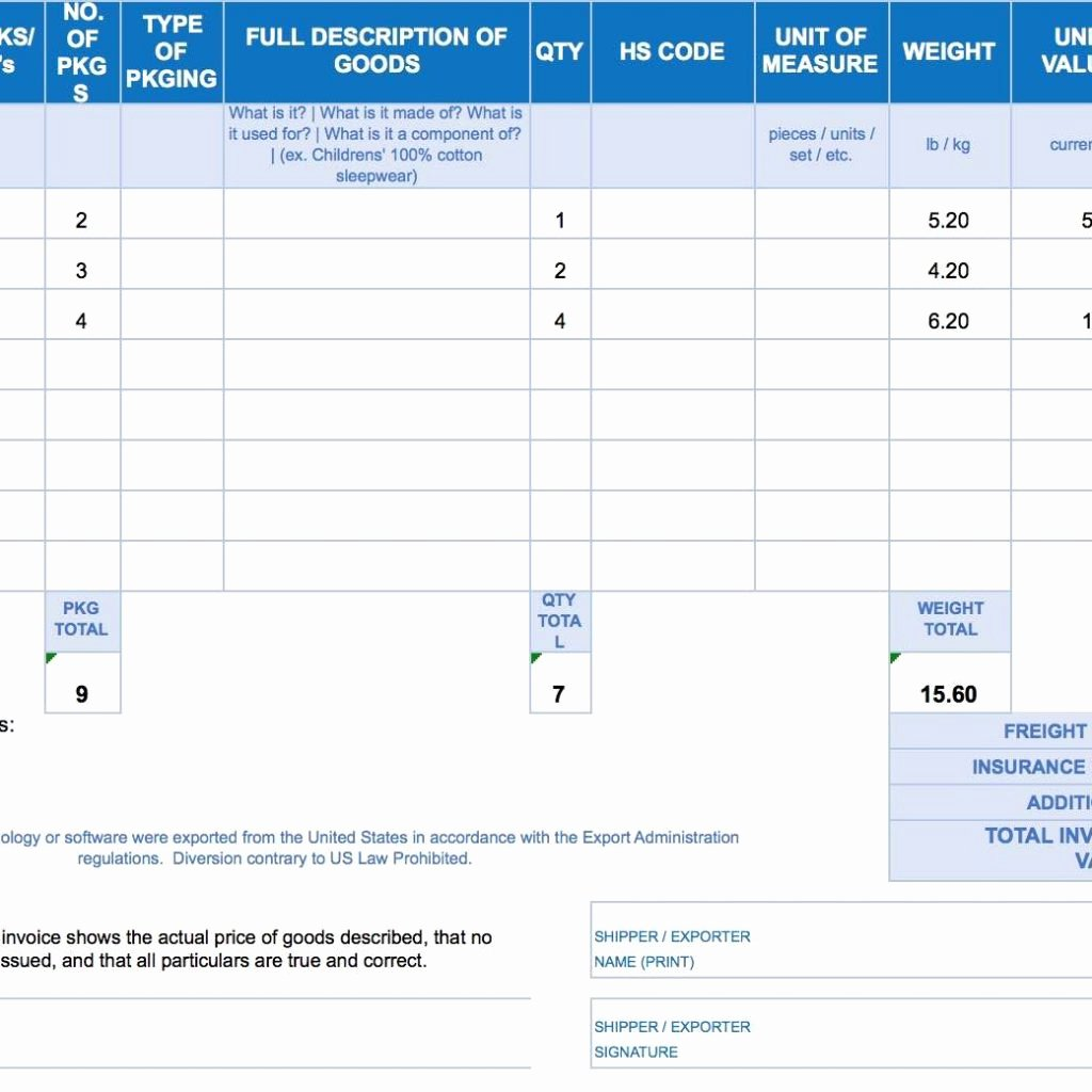 Invoice Tracking Template Excel New Invoice Tracking Spreadsheet Template Pulpedagogen