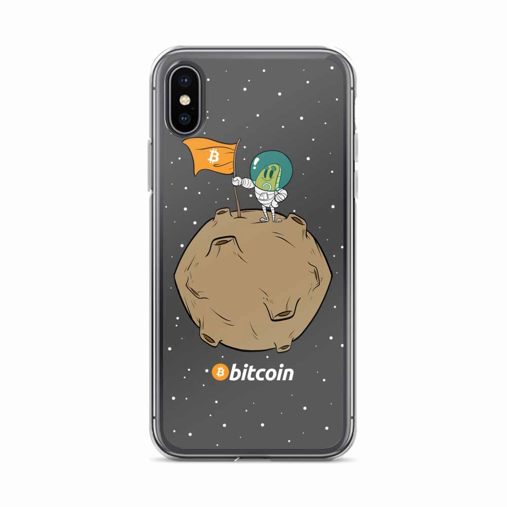 iPhone 6s Case Template Fresh iPhone Bitcoin astronaut Case 6 6s 6 6s 6 Plus 7 7 Plus 8