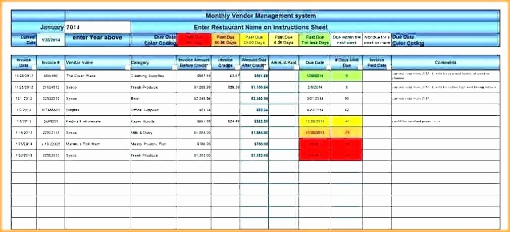 Issue Tracking Template Excel New Incident Tracker Template Excel issue Tracking Template
