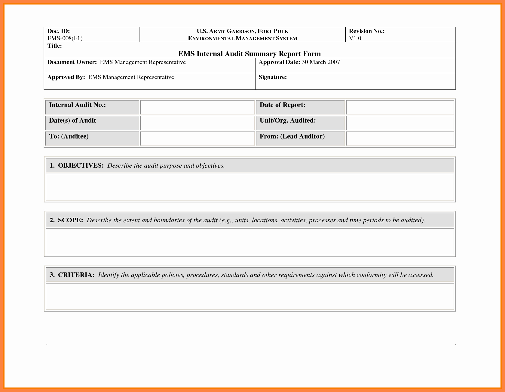 It Audit Checklist Template Elegant Quality Audit Checklist Template to Pin On