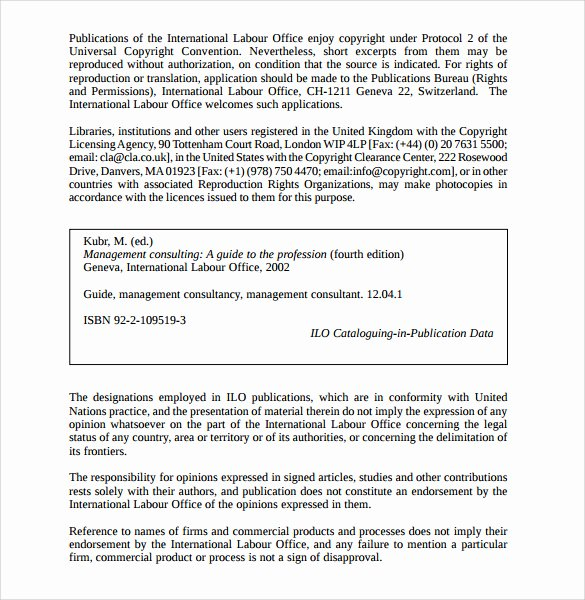 It Consulting Proposal Template Fresh Consulting Proposal Cover Letter Cover Letter Samples