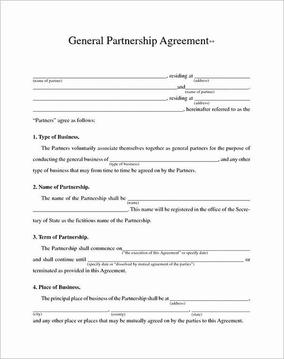 It Support Contract Template Pdf Unique 23 Business Contract Templates – Pages Docs