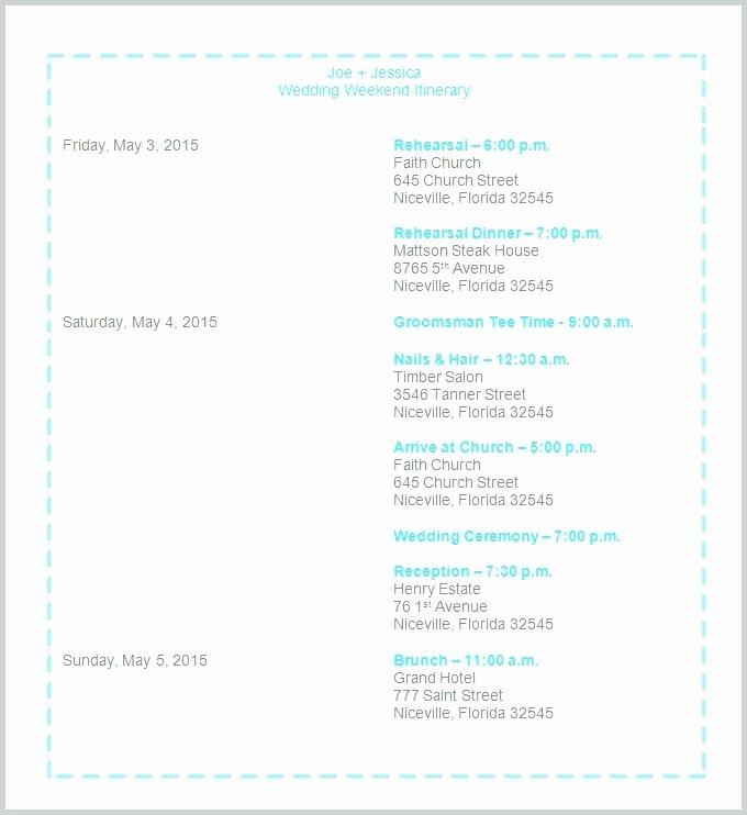 Itinerary Template Google Docs Lovely Vacation Itinerary Template Holiday Word Google Docs