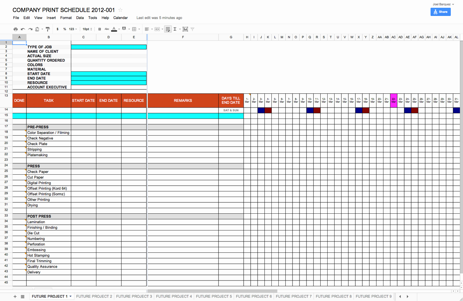 Itinerary Template Google Docs Unique Schedule Template Google Docs