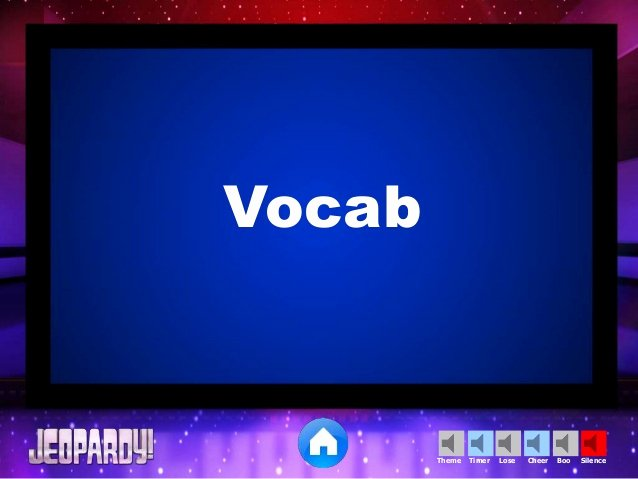 Jeopardy Powerpoint Template 4 Categories Beautiful Jeopardy Powerpoint Template