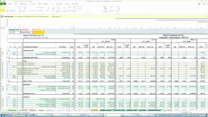 Job Estimate Template Excel Beautiful Excel Construction Estimate Template Quote Estimates