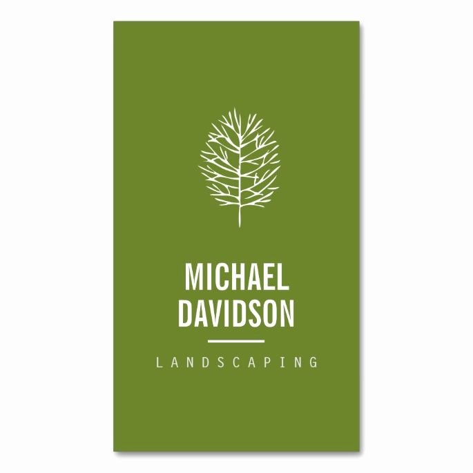 Landscape Business Card Template Best Of 17 Best Images About Nature Business Card Templates On