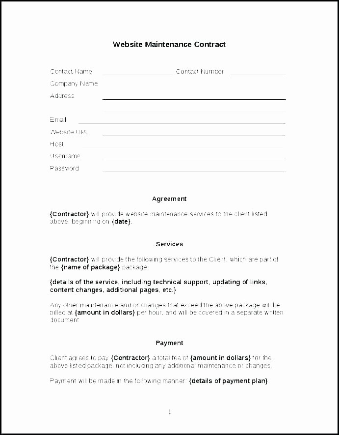 Landscaping Scope Of Work Template Lovely Project Scope Work Template Landscaping