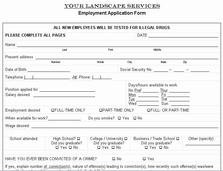 Lawn Care Contract Template Free New Lawn Mowing Business Plan Template Landscape Maintenance