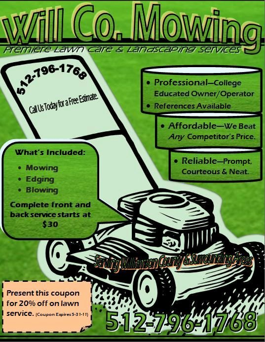 Lawn Care Flyer Template Best Of 16 Best Lawn Care Flyers Images On Pinterest