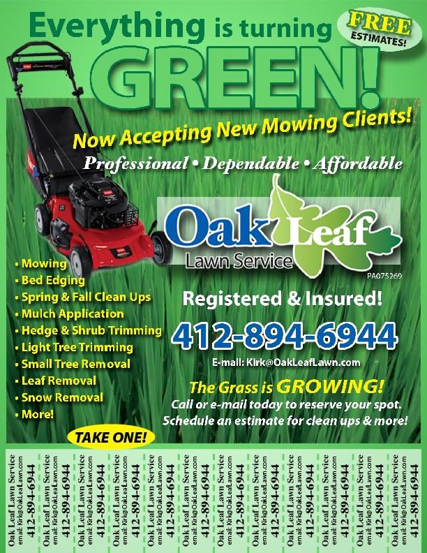 Lawn Care Flyer Template Lovely 16 Best Images About Lawn Care Flyers On Pinterest
