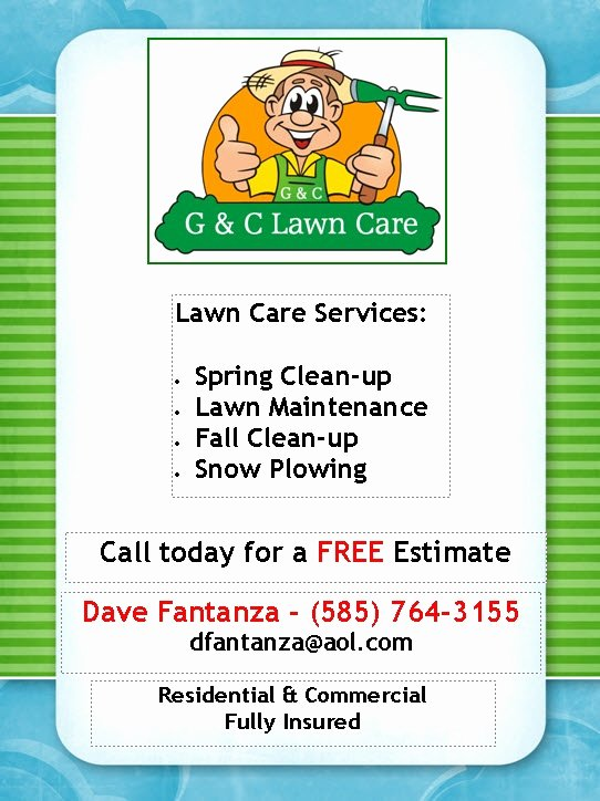 Lawn Mowing Flyer Template Fresh 30 Best Handy Work Images On Pinterest