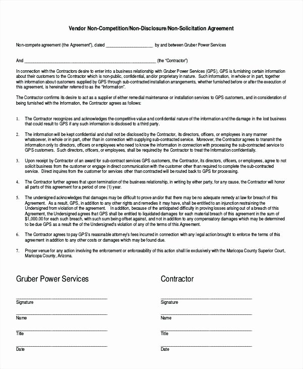 Lawn Service Contract Template Beautiful Get Lawn Care Contract forms Free Printable with Premium