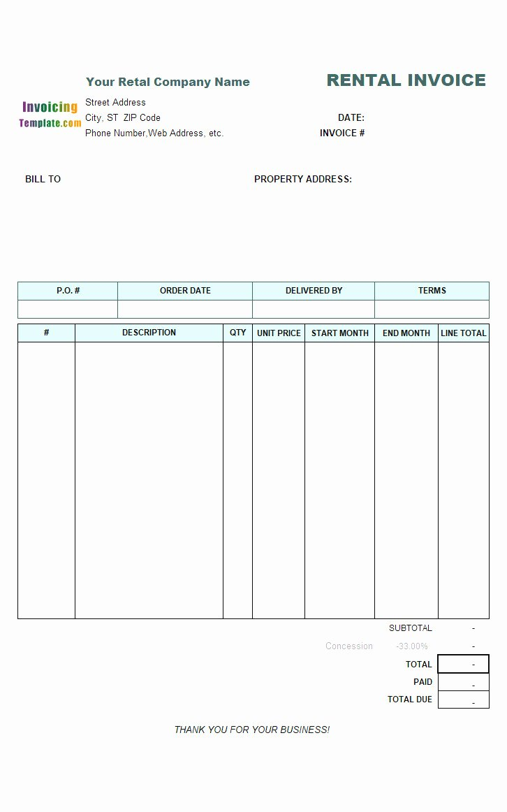 Lawn Service Invoice Template Excel New Lawn Care Invoice Template Sample Worksheets forms Service