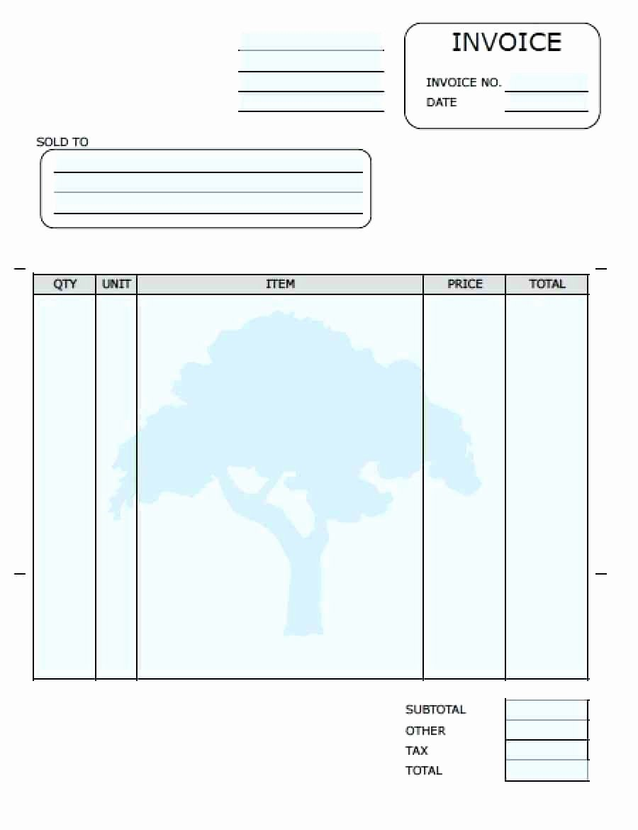 Lawn Service Invoice Template Excel Unique Job Fair Sign In Sheet Template