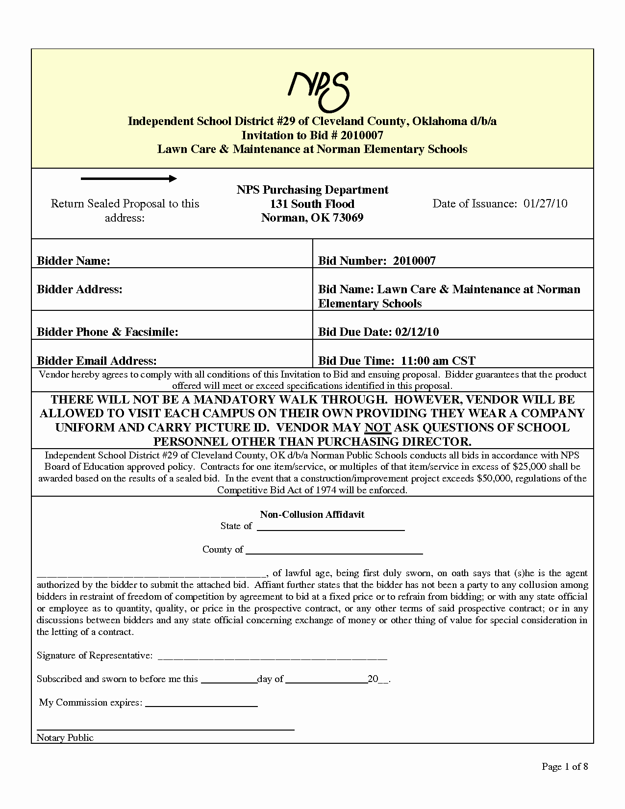 Lawn Service Proposal Template Free Beautiful 10 Best Of Service Proposal forms Lawn Care
