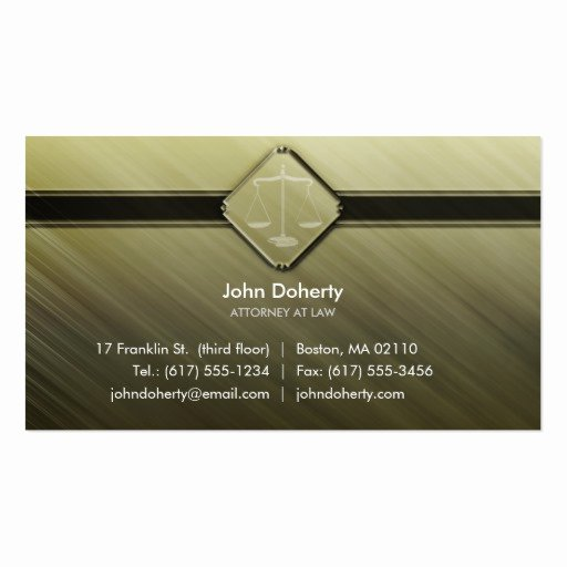Lawyer Business Card Template Awesome Lawyer Business Card Templates Page28