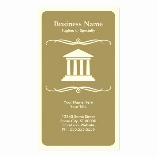Lawyer Business Card Template Awesome Lawyer Business Card Templates Page49