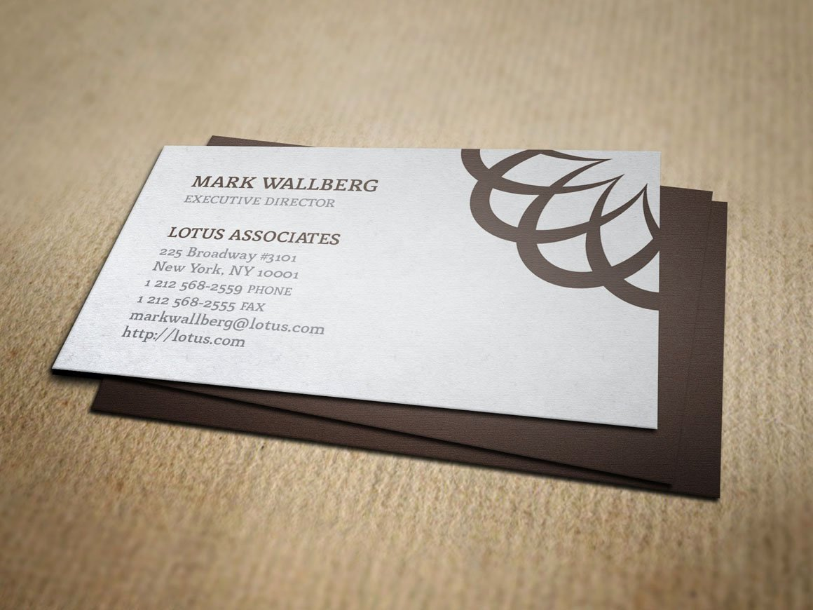 Lawyer Business Card Template Inspirational Vintage Law Firm Business Card Business Card Templates
