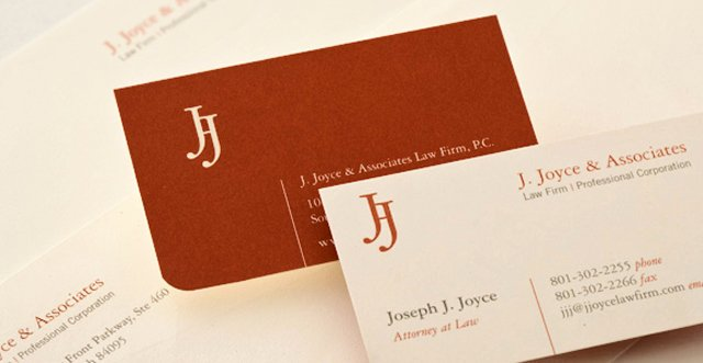 Lawyer Business Card Template Luxury Professional Lawyer Business Cards Design Examples