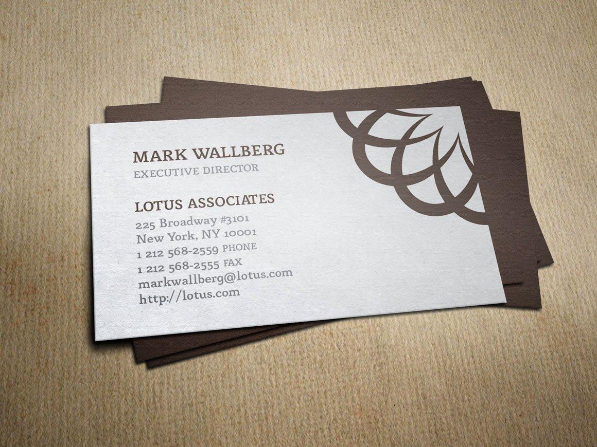 Lawyer Business Card Template Unique Vintage Law Firm Business Card Business Card Templates