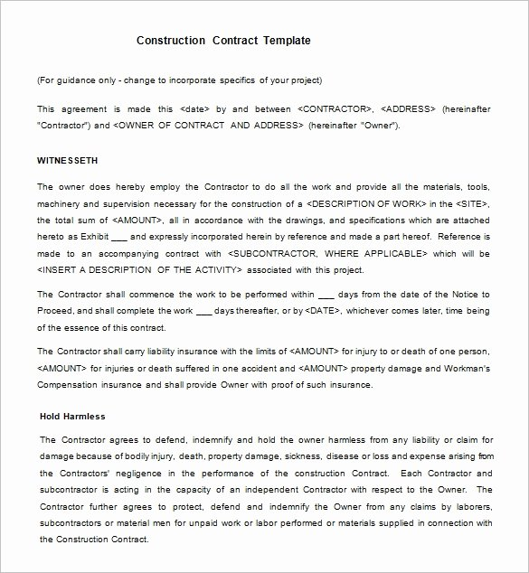 Legal Binding Contract Template Beautiful 15 Legal Contract Templates Free Word Pdf Documents