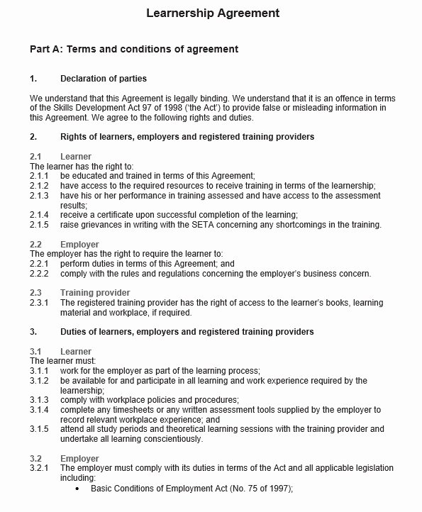 Legal Binding Contract Template New 12 Free Sample Legally Binding Agreement Templates