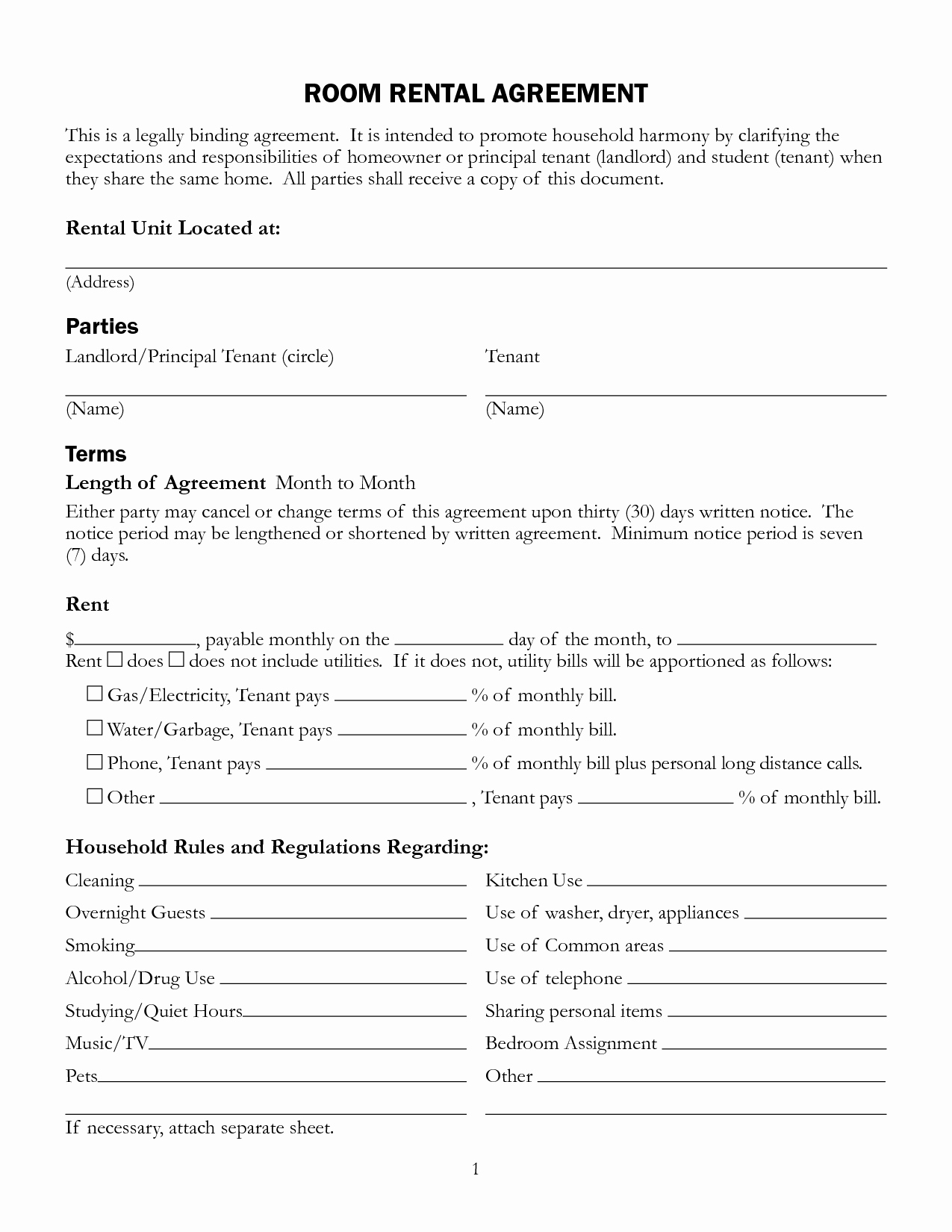 Legal Binding Contract Template New 6 Best Of Legally Binding Agreement Template