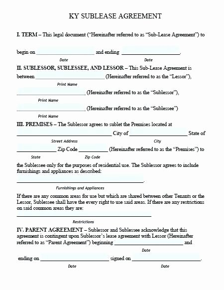 Legally Binding Contract Template Awesome 59 Super is A Roommate Agreement Legally Binding