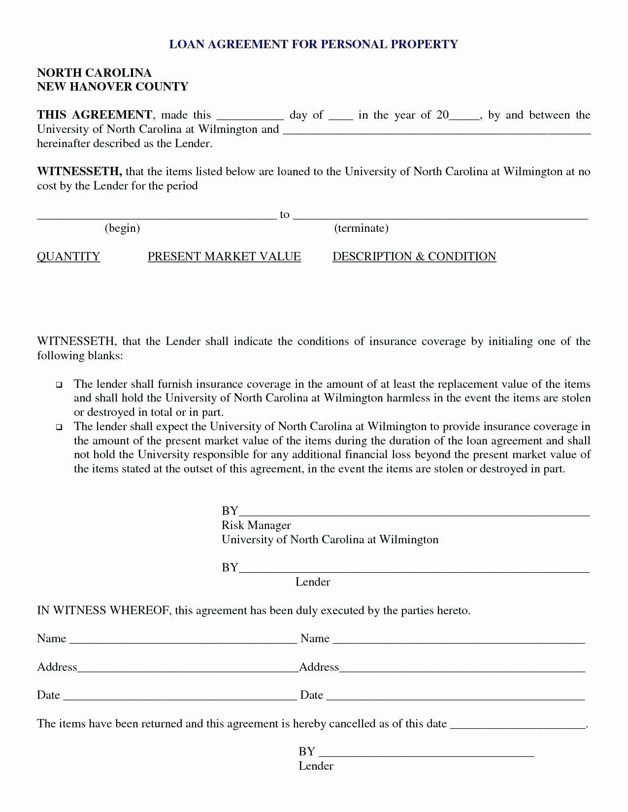 Lending Money Contract Template Free Lovely Template Money Lending Agreement Template