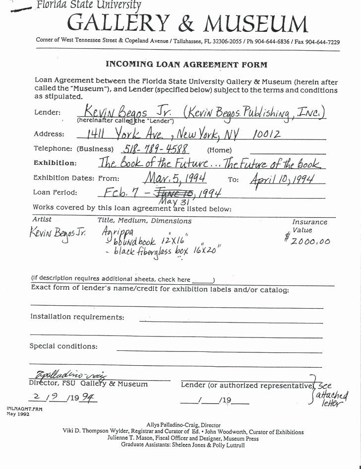 Lending Money Contract Template Free Unique Loan Contract Template Examples In Word Free Legal