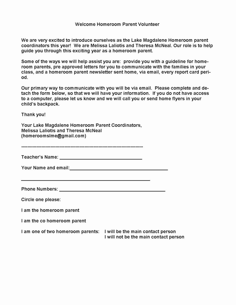 Letter to Parent Template Inspirational Parent Letter to Child Template Samples