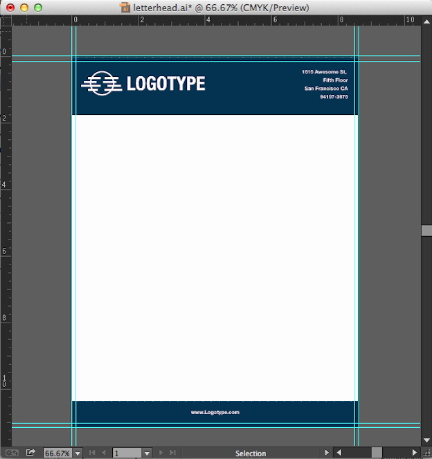 Letterhead Template Microsoft Word Lovely Convert Your Design Into A Microsoft Word Letterhead Template