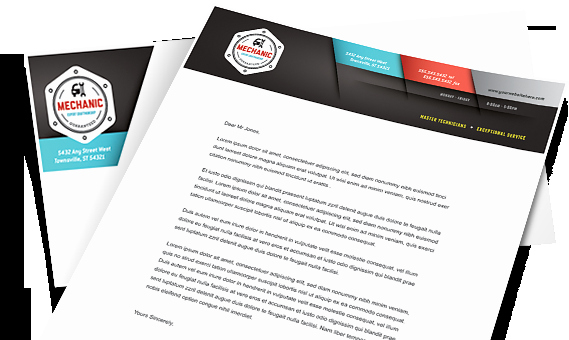 Letterhead Template Microsoft Word New Letterhead Templates Microsoft Word & Publisher Templates