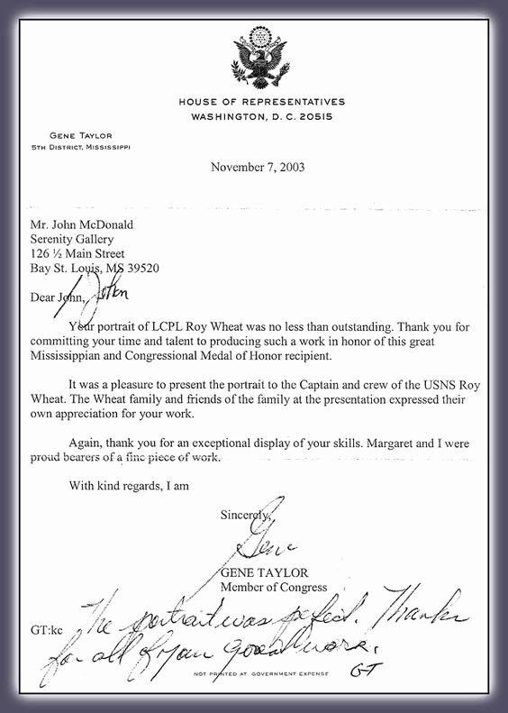 Letters Of Appreciation Template Beautiful Appreciation Letter