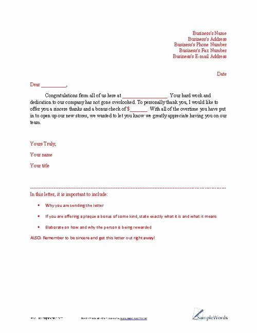 Letters Of Appreciation Template Luxury 188 Best Images About Business forms On Pinterest