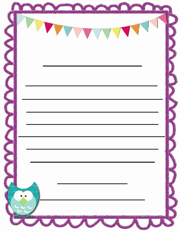 Letters to Parents Template Lovely 10 Best Shape Templates Images On Pinterest