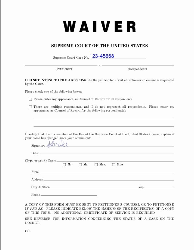 Liability Waiver form Template Free Unique Sample Waiver Free Printable Documents