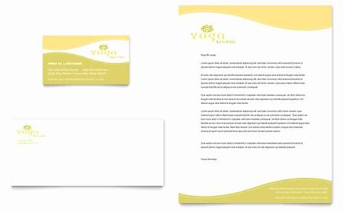 Library Card Template Microsoft Word Beautiful Yoga Instructor Templates Word Publisher Powerpoint