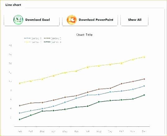 Line Graph Template Excel Beautiful Excel Line Chart Best Ms Template From Charts for