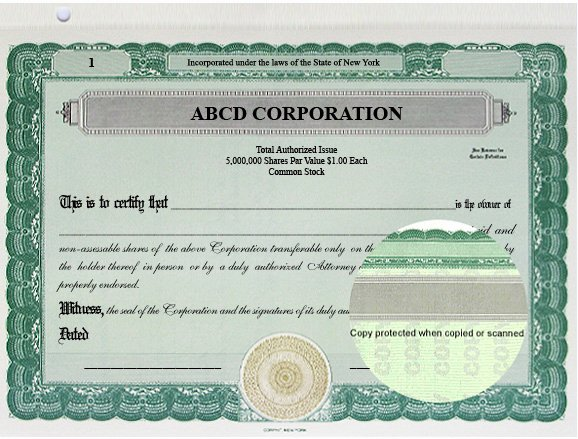 Llc Member Certificate Template Beautiful Free Stock Certificate Template Free Printable Documents
