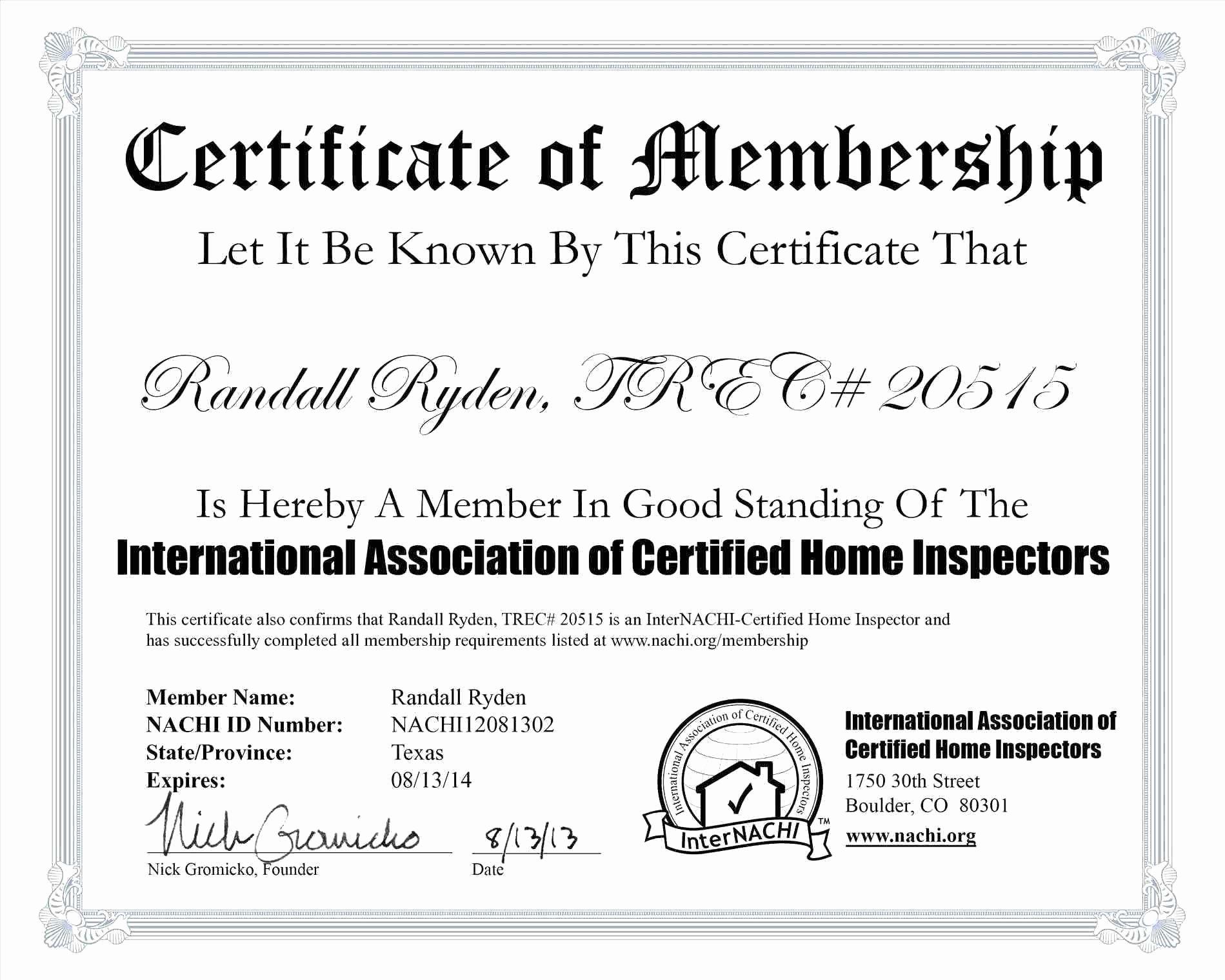 Llc Member Certificate Template Inspirational Llc Membership Certificate Template Word Certificate